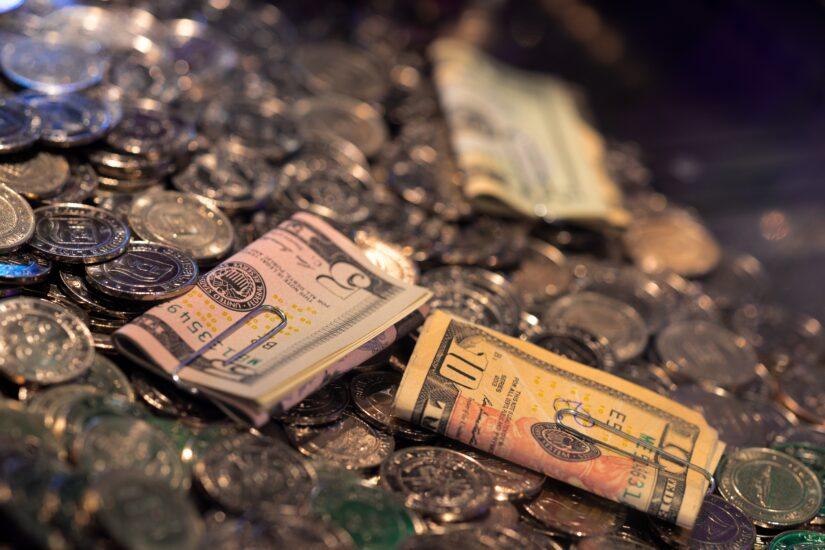 Hur tänker du kring pengar?