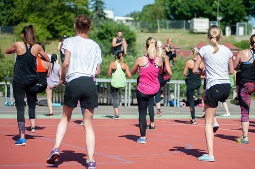 Motivera dig till träning