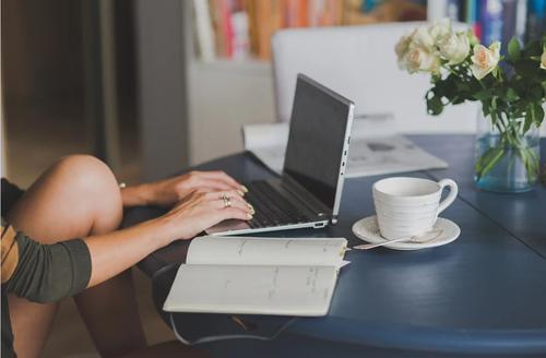 Skriv bättre – klättra i karriären