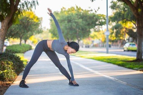 Kom i form och få bättre hälsa